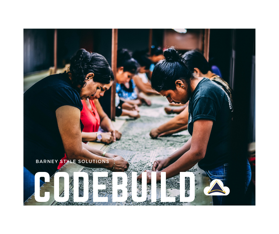 Artius IT codebuild