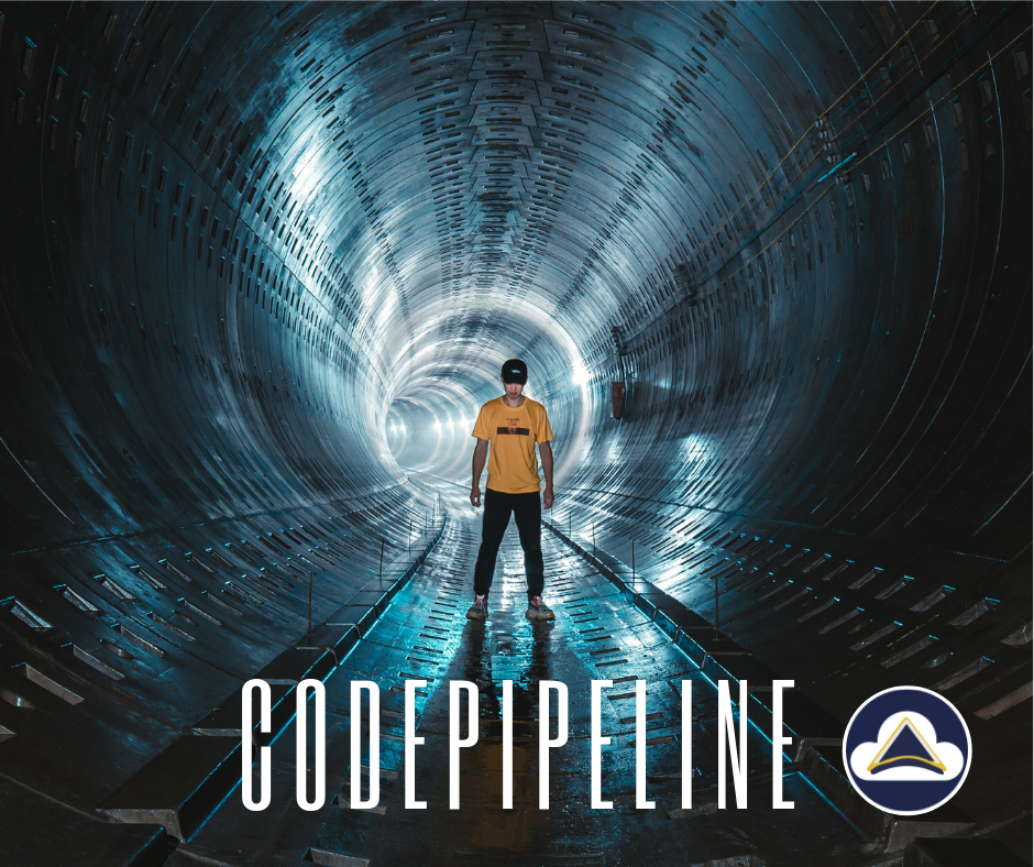 Artius IT codepipeline